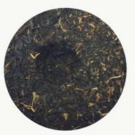 """Drunken Red"" Sun-dried Cake 2013 from Silk Road Teas"