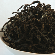 Oorchid Oolong from T Bar