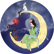 2019 Moon Princess from Crimson Lotus Tea