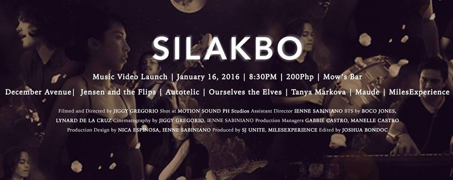 #SilakboMV Launch at Mow's!