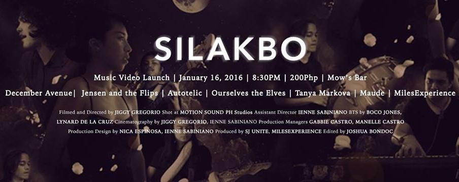 #SilakboMV Launch at Mow's!
