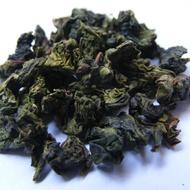 Chinese Green Tea Jade Tie Quan Yin from DeKalb County Farmer's Market