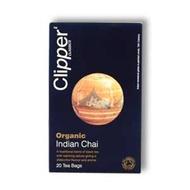 Clipper Organic Chai from Clipper