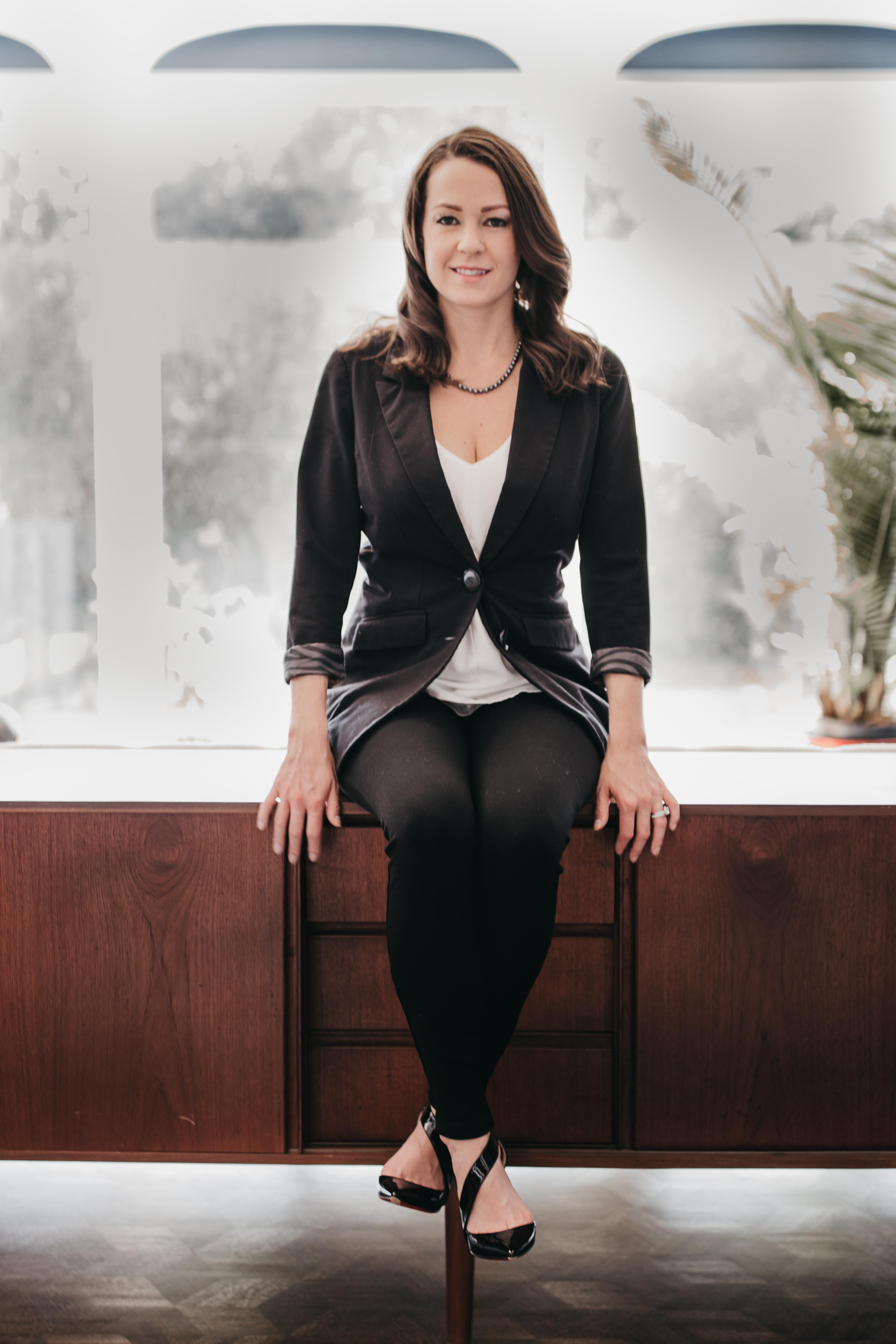 Veronica Santaguida