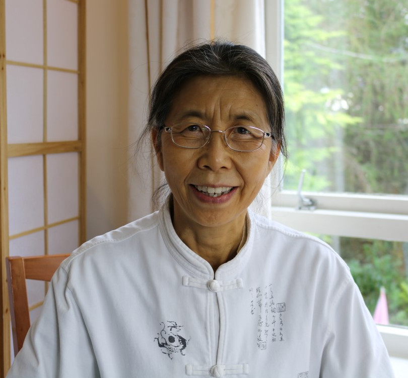 Dr. Bisong Guo