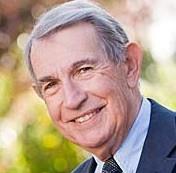 Professor Malcolm McDonald