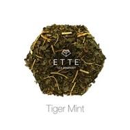 Tiger Mint from ETTE TEA