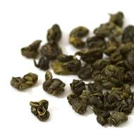 Organic Gunpowder Supreme Green Tea from Jing Tea