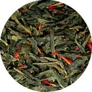 Yuzu Berry Sencha from Caraway Tea Company