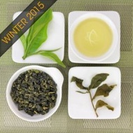 Longfengxia High Mountain Winter Oolong Tea, Lot 471 from Taiwan Tea Crafts