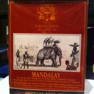 Mandalay Thé Glacé from Mariage Frères