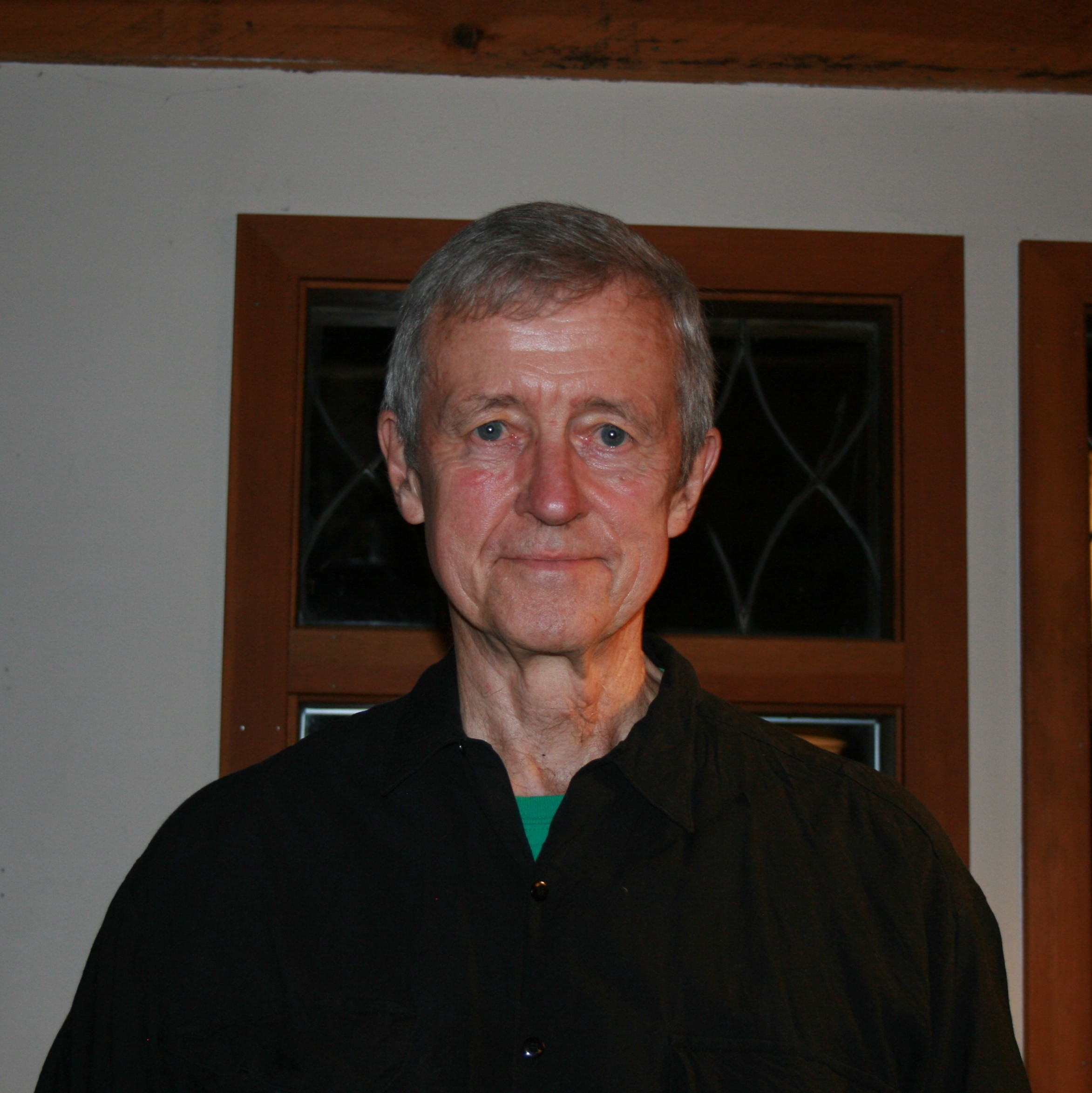 Patrick Carey, GRP