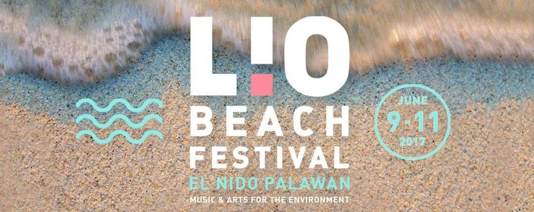 Lio Beach Festival
