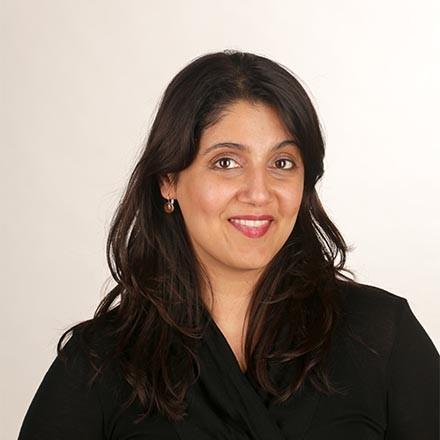 Dr Amrita Malhi