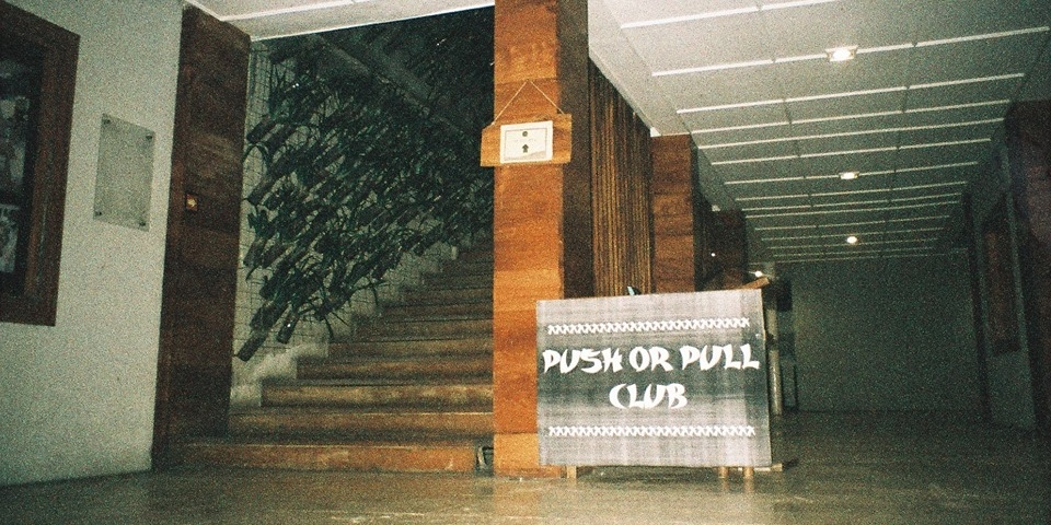 Bandung's very own Push/Pull returns with fresh new line-up