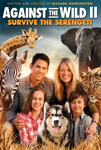 2016 - [film] Against the Wild 2: Viaggio attraverso il Serengeti (2016) IDDMDzCOSRaWsAWCzJjq+Cattura