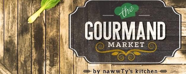 The Gourmand Market