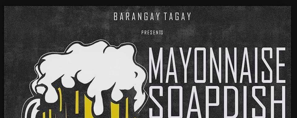 Barangay Tagay Presents