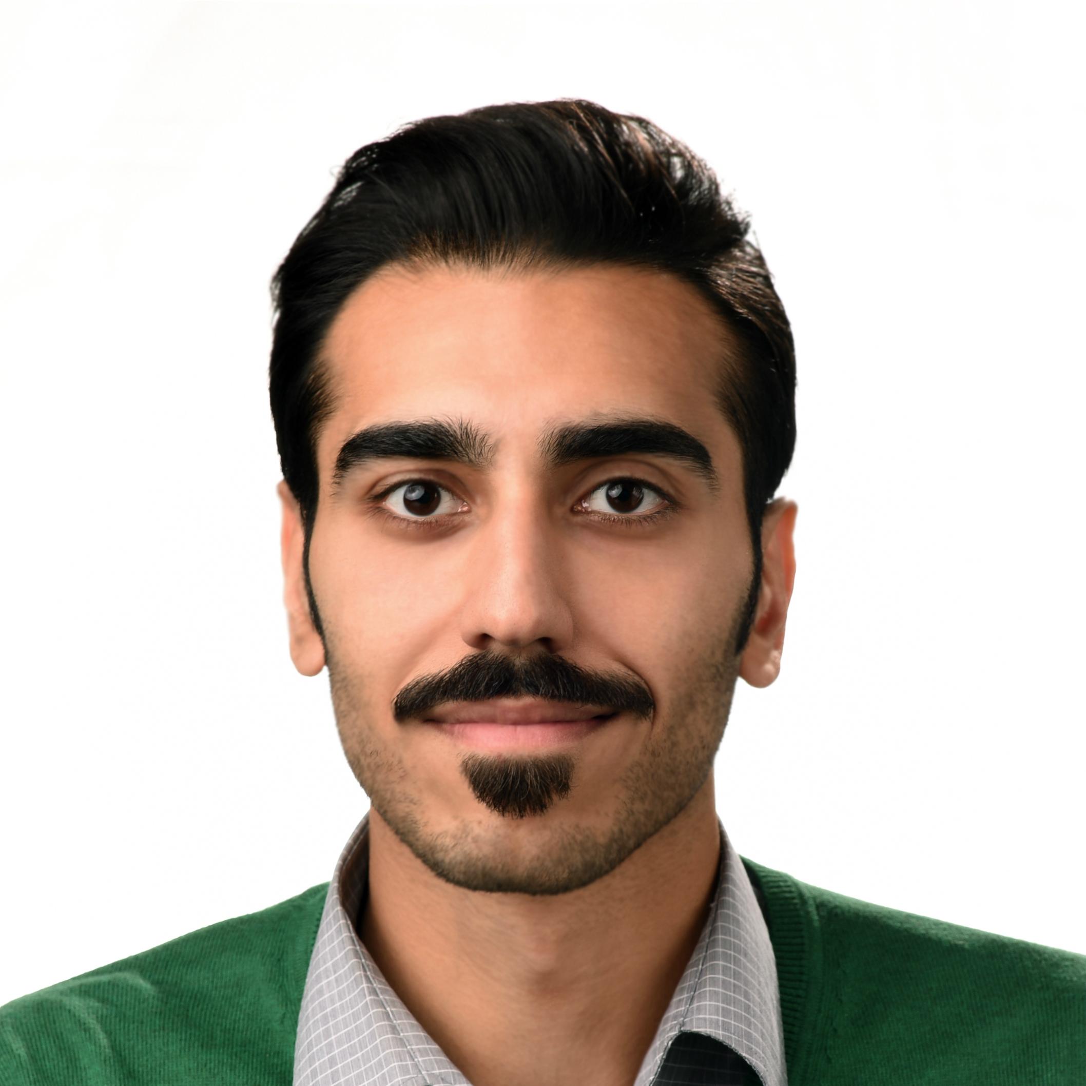 Sajjad Rahimi-Ghahroodi