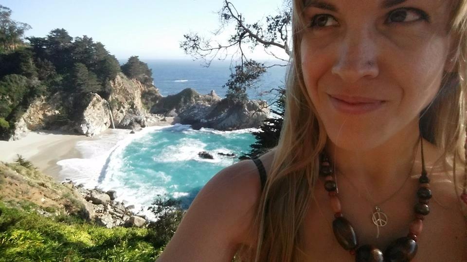 Amanda E. Snyder
