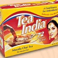 Tea India Premium Orange Pekoe from Harris Tea