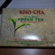 Darjeeling from Kho-cha