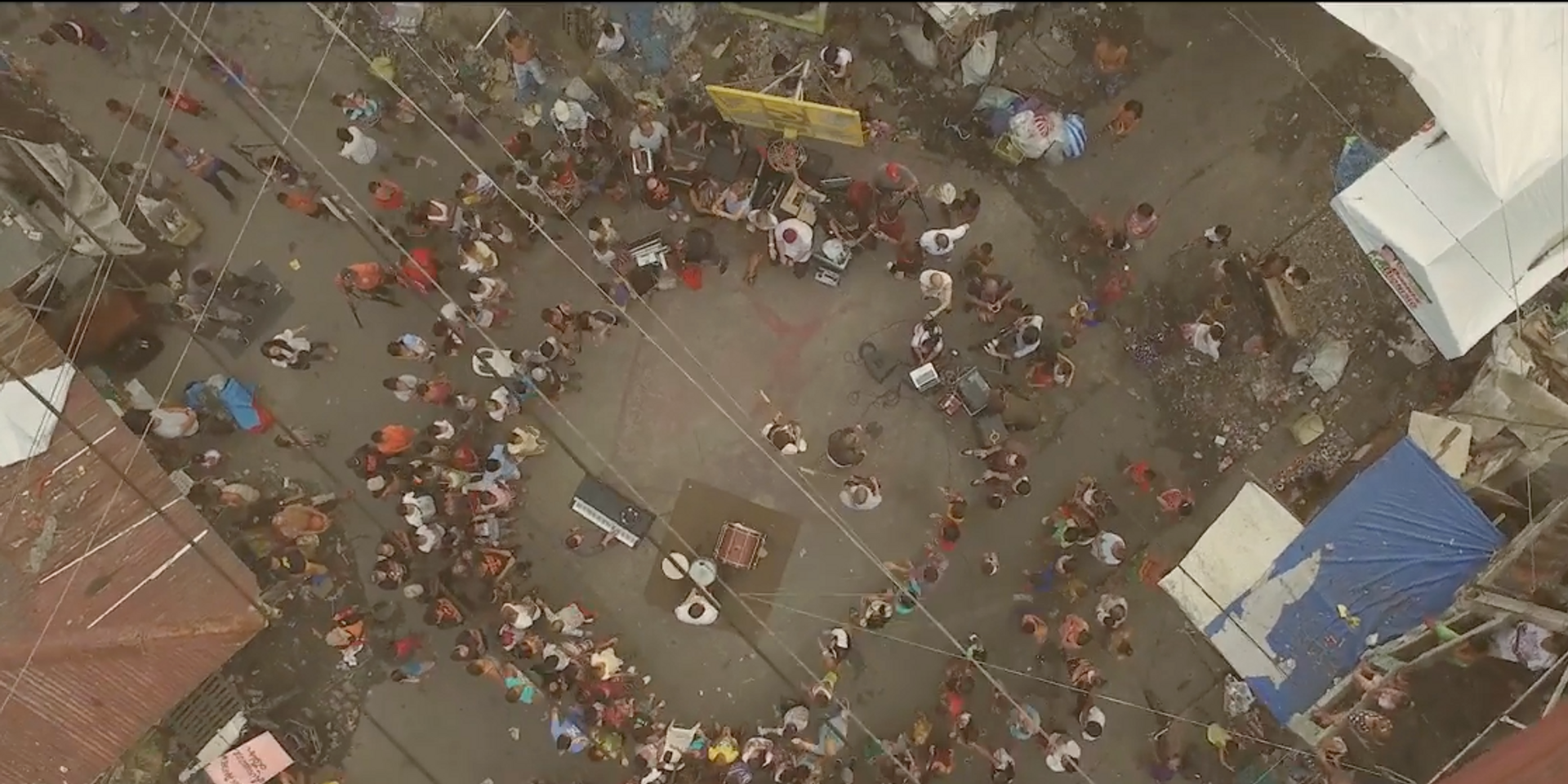 """WATCH: Switchfoot releases new music video """"Float"""",  shot in Manila"""