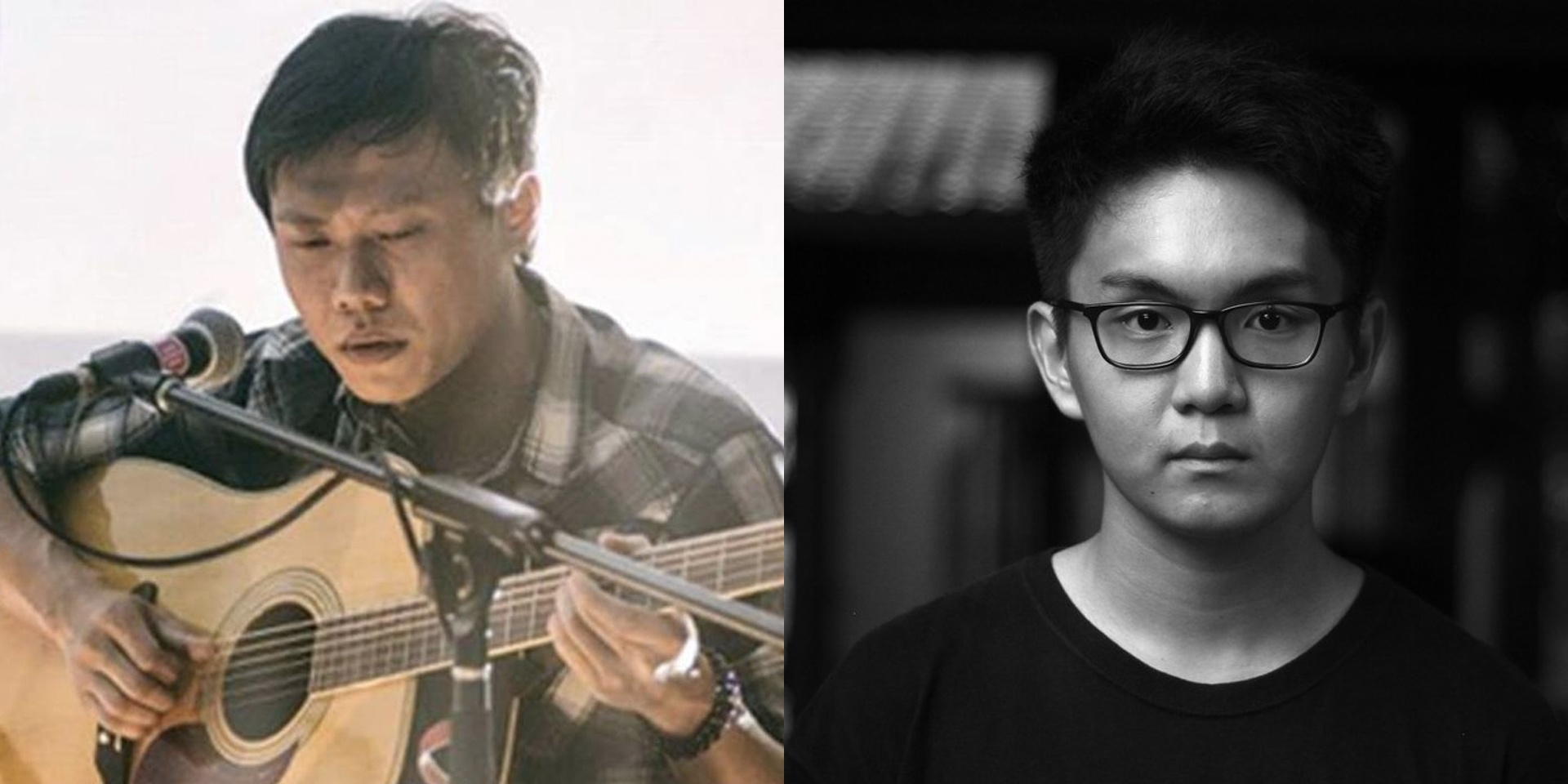 PIBLOKTO and Bennett Bay to release respective albums at Esplanade Recital Studio in January 2017