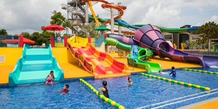 Singapore's first water park music festival Odyssey Festival to be held at Wild Wild Wet