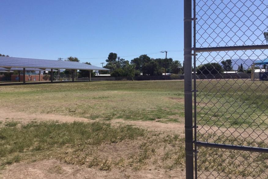 Baseball and Softball Field