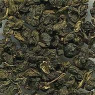 Taiwan Dongding Oolong Tea (Light Roasted) from Indigo Tea Company