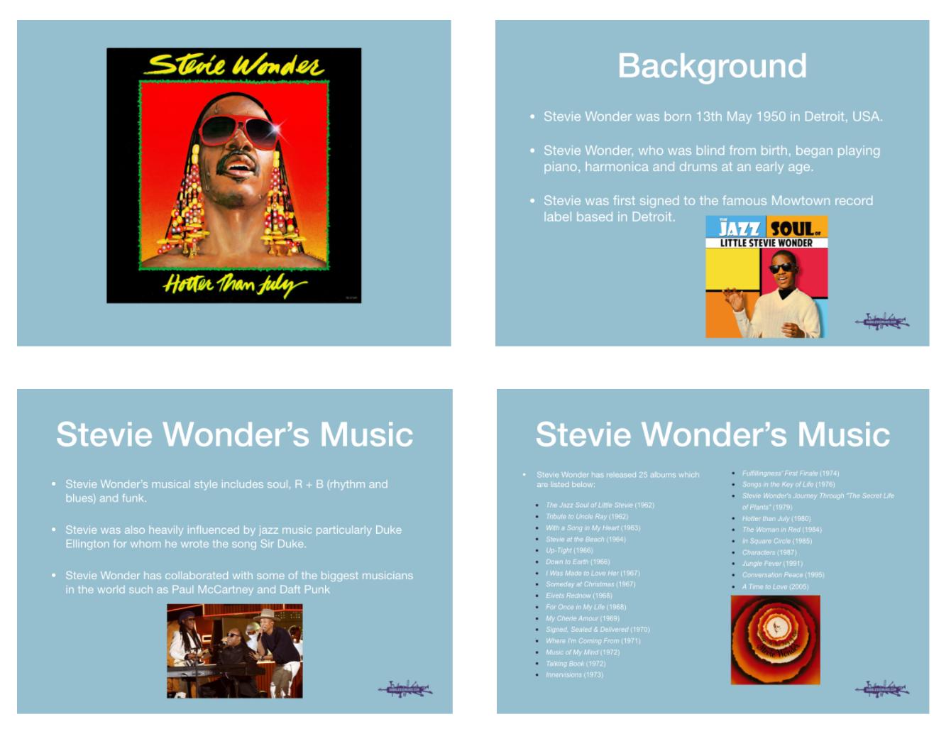 DabbledooMusic Artist Profile - making music at home
