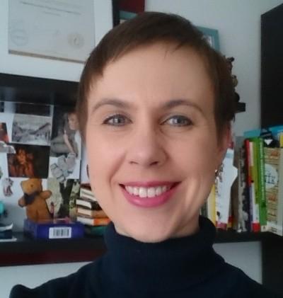 Katerina Malkova