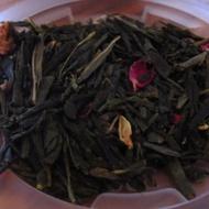 Geisha's Kiss from Tranquil Tea Lounge