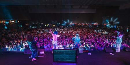 We the Fest celebrates Indonesia's rising stars