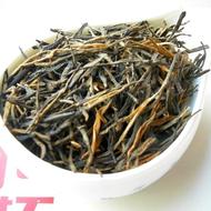 Yunnan Dian Hong 58 Classic Black from Han Xiang Ecological Tea