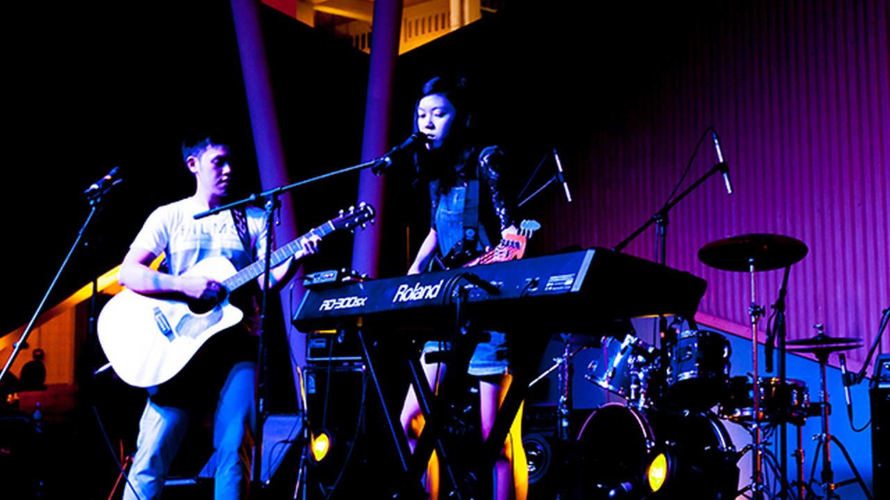 Muse@SAM (Singapore Art Week)