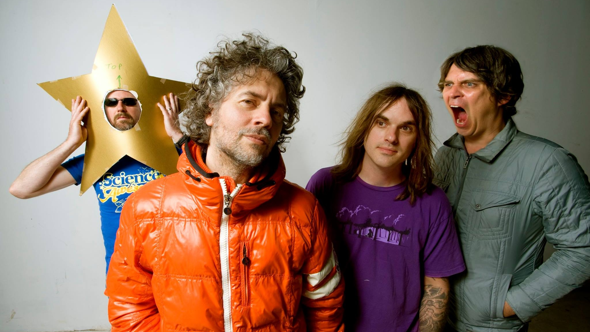The Gathering with The Flaming Lips x Jagwar Ma