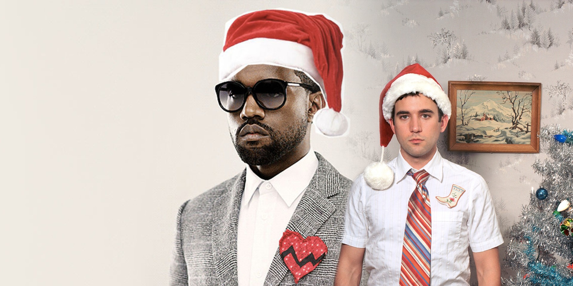 10 Perfect Alternative Christmas Songs For Your Playlist