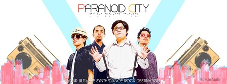 Paranoid City