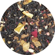 Christmas Tea from Tea District