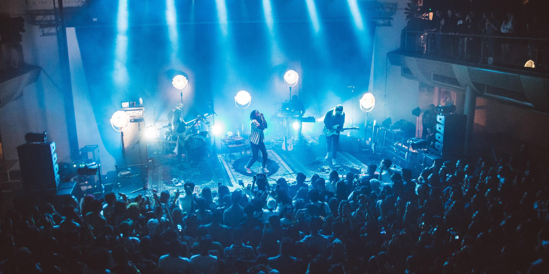 Daniel Caesar mesmerises in Singapore debut – gig report