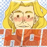Thor from Adagio Custom Blends, Cara McGee
