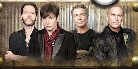Mr. Big to return to Manila in October