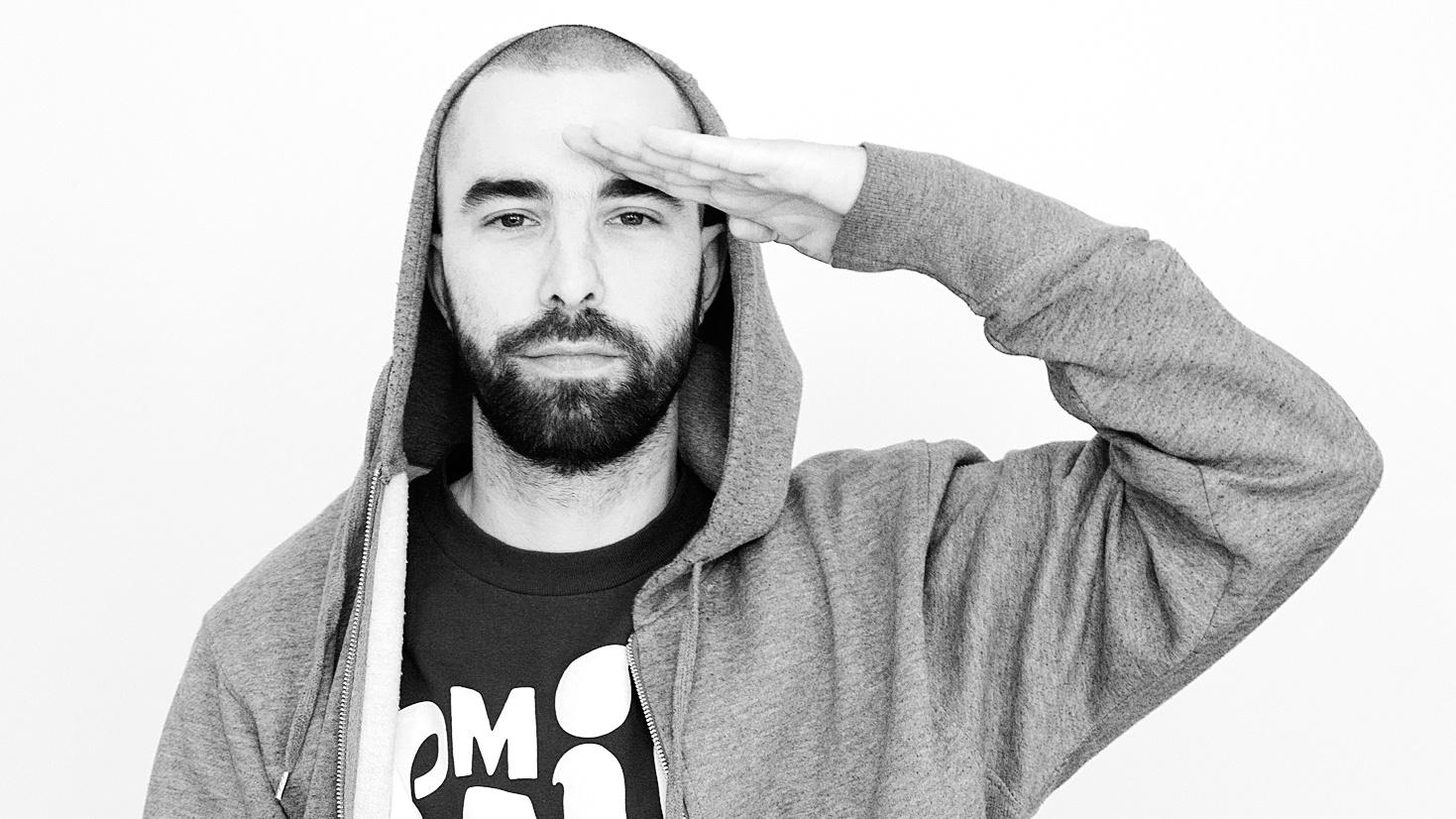 International Guest DJ – LeFtO (BE)