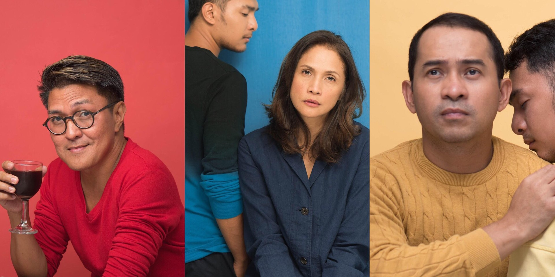 Award-winning musical Changing Partners opens at PETA-Phinma Theater