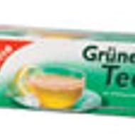 Grüner Tee mit Zitronen-Aroma from Gut & Günstig