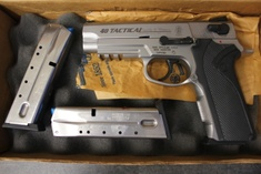 Smith & Wesson 4006TSW CHP - 20% Down In-House Financing! NO CREDIT CHECK!