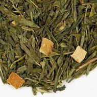 Citrus Green from Red Leaf Tea