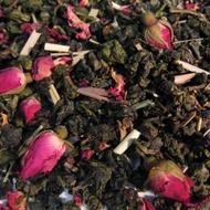 Reena's Rose Oolong from International Tea Importers